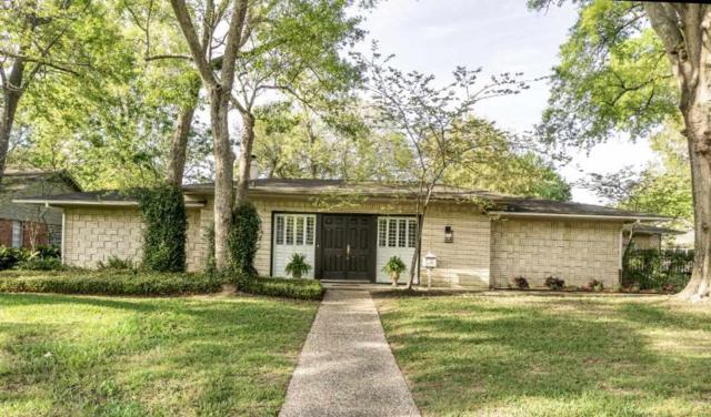 4620 Barton Ln, Beaumont, TX 77706 (MLS #202617) :: TEAM Dayna Simmons