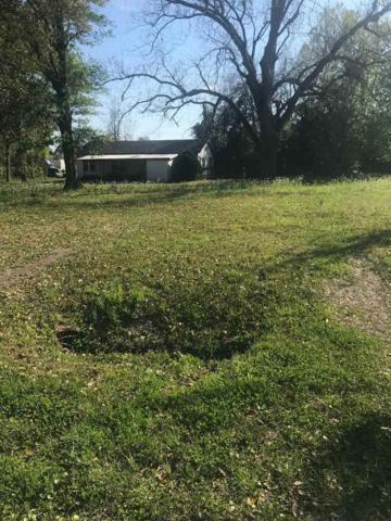 CORNER OF 10TH ST. & AVE M, Silsbee, TX 77656 (MLS #202657) :: TEAM Dayna Simmons