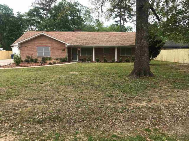 144 Rolling Hills, Lumberton, TX 77657 (MLS #202780) :: TEAM Dayna Simmons