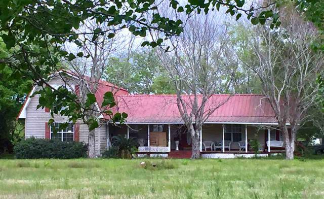 9197 Hillebrandt Rd, Beaumont, TX 77705 (MLS #202882) :: TEAM Dayna Simmons
