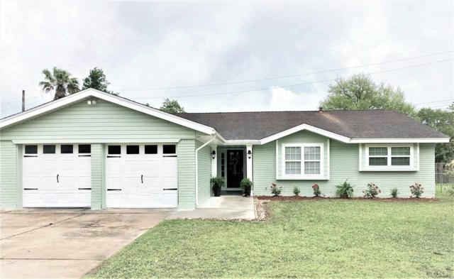 1020 Arthur, Bridge City, TX 77611 (MLS #203242) :: TEAM Dayna Simmons