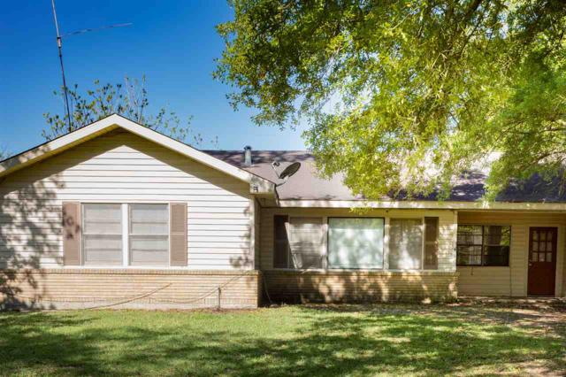 119 Britton Dr., Silsbee, TX 77656 (MLS #203268) :: TEAM Dayna Simmons