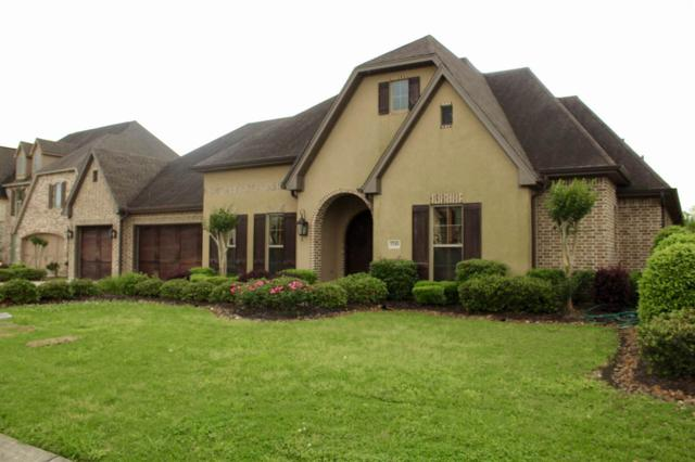 7745 Deer Chase, Beaumont, TX 77713 (MLS #203350) :: TEAM Dayna Simmons