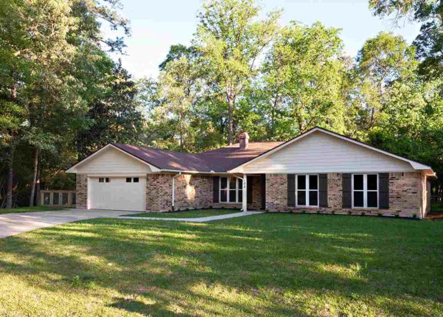 108 Oak Creek, Lumberton, TX 77657 (MLS #203384) :: TEAM Dayna Simmons