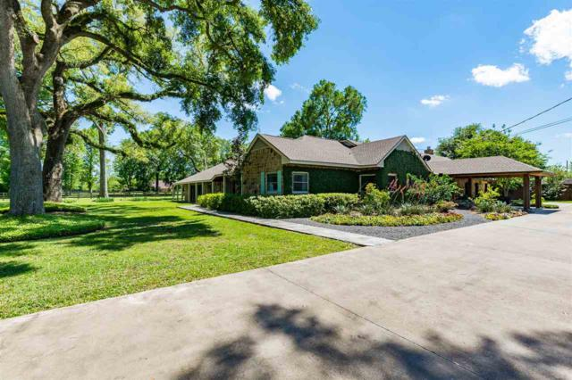 8275 Old Voth Road, Beaumont, TX 77708 (MLS #203751) :: TEAM Dayna Simmons