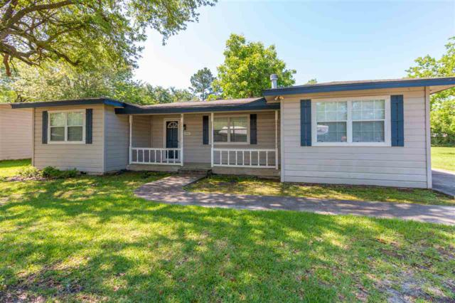 1441 Bassett, Orange, TX 77632 (MLS #203775) :: TEAM Dayna Simmons