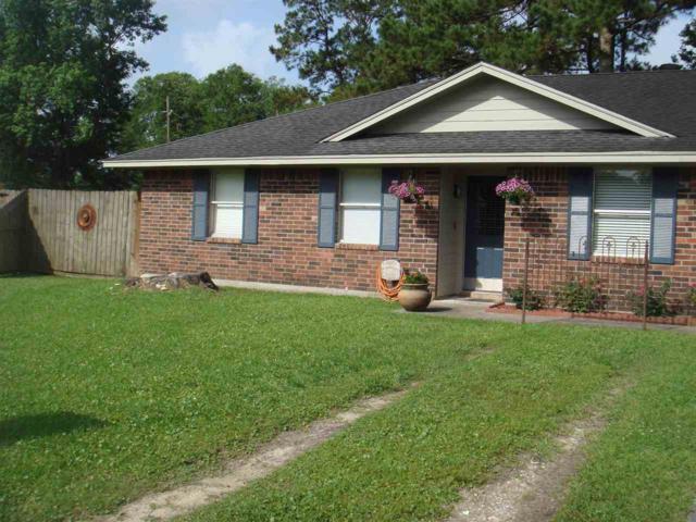 1020 Pine Cove, Vidor, TX 77662 (MLS #204042) :: TEAM Dayna Simmons