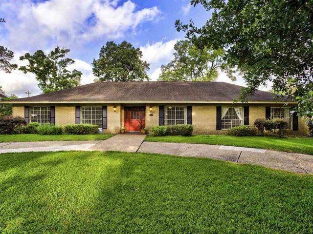 1155 Ivy Ln, Beaumont, TX 77706 (MLS #204340) :: TEAM Dayna Simmons
