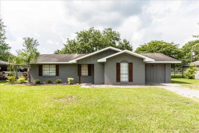 1474 Huntsman, Orange, TX 77632 (MLS #204379) :: TEAM Dayna Simmons