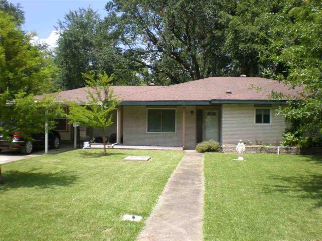 3210 High Avenue, Groves, TX 77619 (MLS #204881) :: TEAM Dayna Simmons