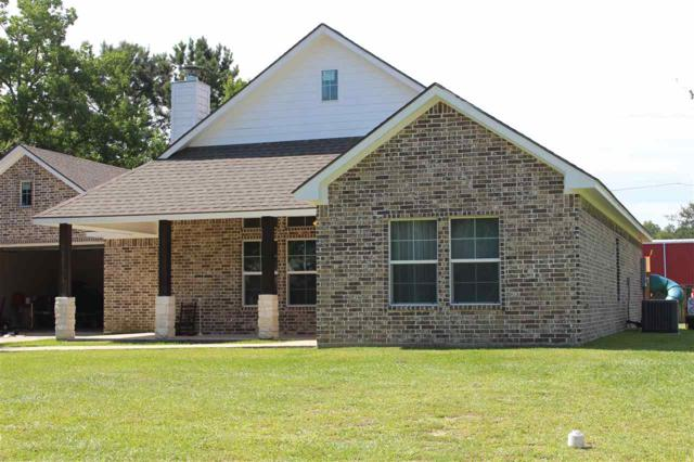 3230 Michelle Ave., Vidor, TX 77662 (MLS #204972) :: TEAM Dayna Simmons