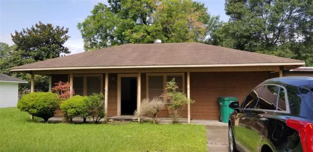 6 Circle D, Orange, TX 77632 (MLS #205552) :: TEAM Dayna Simmons
