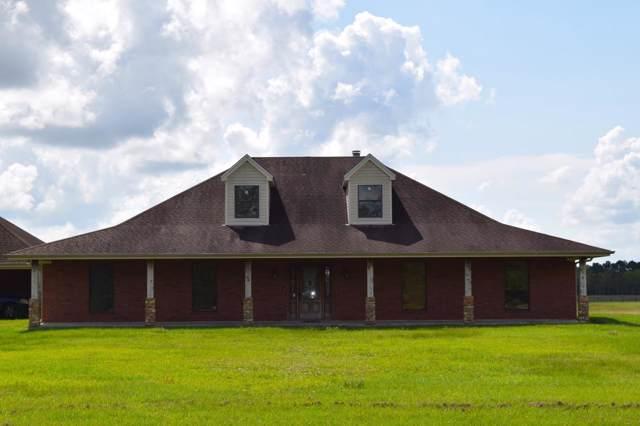16711 Hamshire Road, Winnie, TX 77665 (MLS #205871) :: TEAM Dayna Simmons