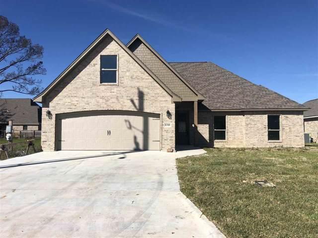 8380 Vaquero Drive, Beaumont, TX 77713 (MLS #205911) :: TEAM Dayna Simmons
