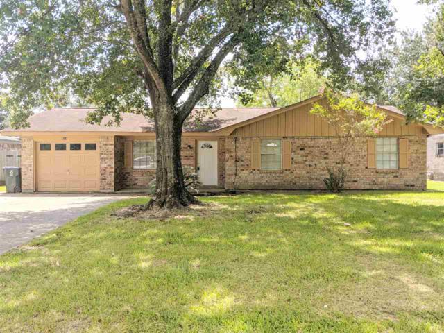 319 David, Bridge City, TX 77611 (MLS #206273) :: TEAM Dayna Simmons