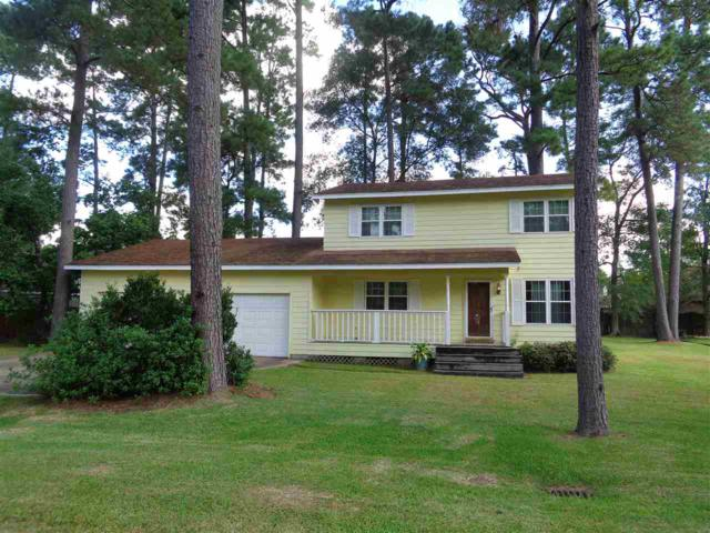 270 Pine Forest Dr, Vidor, TX 77662 (MLS #206451) :: TEAM Dayna Simmons