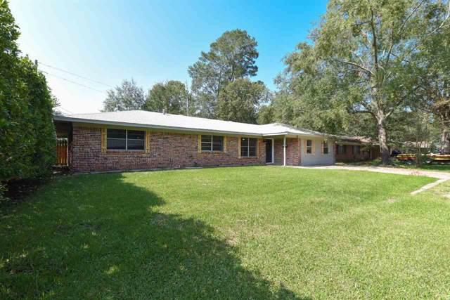 1225 Crestview, Vidor, TX 77662 (MLS #206499) :: TEAM Dayna Simmons