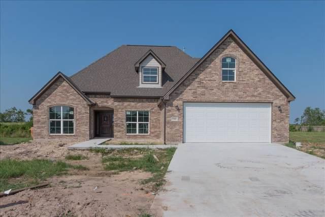 3305 Rolling Ridge, Orange, TX 77632 (MLS #206752) :: TEAM Dayna Simmons