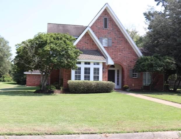 2222 Chasse Bend, Orange, TX 77632 (MLS #206855) :: TEAM Dayna Simmons