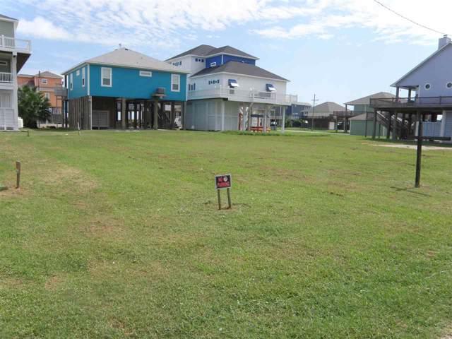 2634 Breaker Dr., Crystal Beach, TX 77650 (MLS #206868) :: TEAM Dayna Simmons
