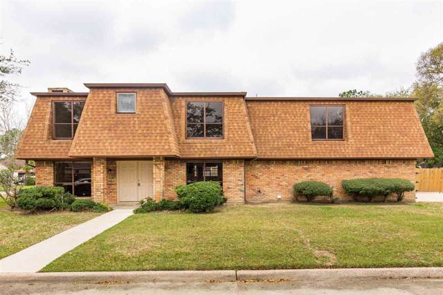 4001 Chimney Rock, Port Arthur, TX 77642 (MLS #207133) :: TEAM Dayna Simmons