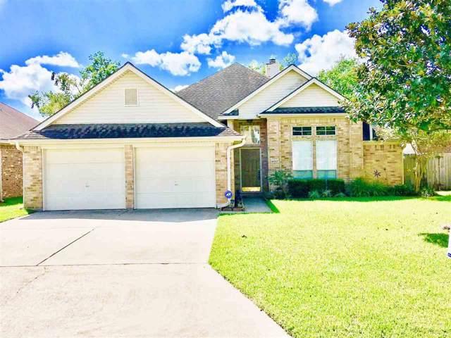 8067 Torrey Pines Circle, Beaumont, TX 77707 (MLS #207468) :: TEAM Dayna Simmons