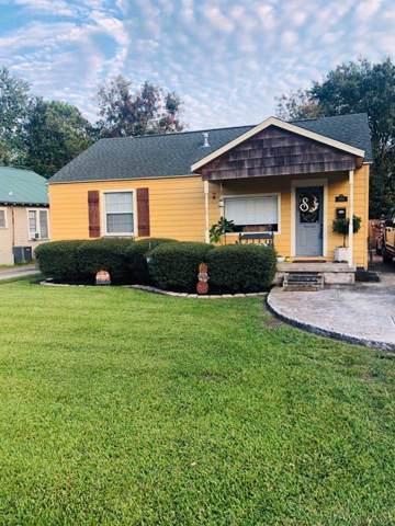 6366 Jefferson, Groves, TX 77619 (MLS #207804) :: TEAM Dayna Simmons