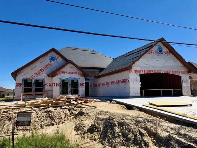 1235 Idylwood, Bridge City, TX 77611 (MLS #207905) :: TEAM Dayna Simmons