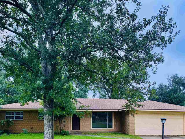 311 Linda, Bridge City, TX 77611 (MLS #207933) :: TEAM Dayna Simmons
