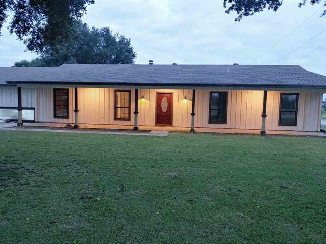 1940 Reins Road, Beaumont, TX 77713 (MLS #208156) :: TEAM Dayna Simmons
