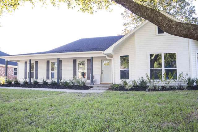 6865 Rosewood Dr, Beaumont, TX 77713 (MLS #208439) :: TEAM Dayna Simmons