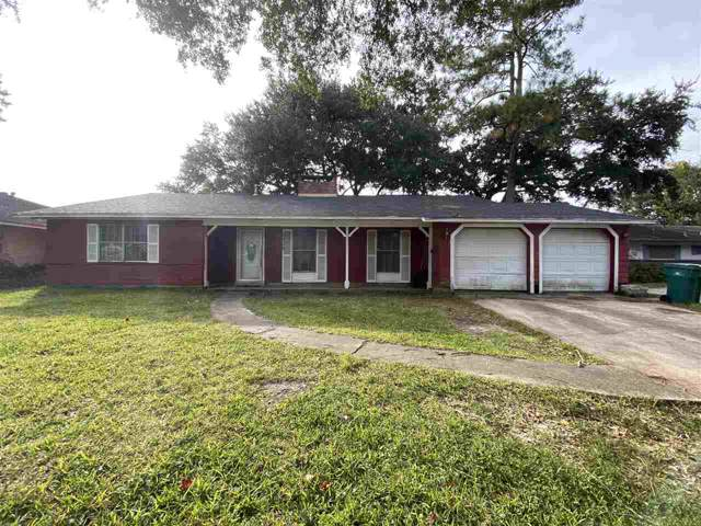 2909 23rd Street, Orange, TX 77630 (MLS #208467) :: TEAM Dayna Simmons