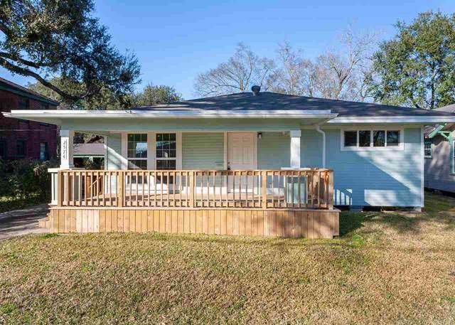 2574 Mcfaddin St, Beaumont, TX 77701 (MLS #208723) :: TEAM Dayna Simmons