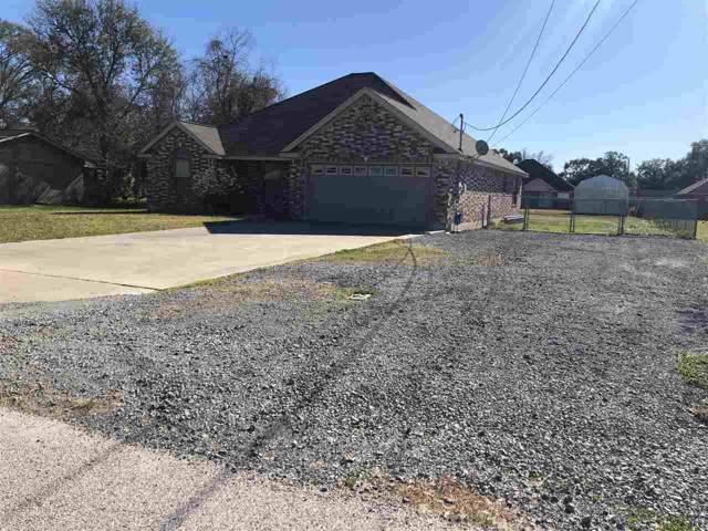 775 Bridgeview St, Bridge City, TX 77611 (MLS #208885) :: TEAM Dayna Simmons