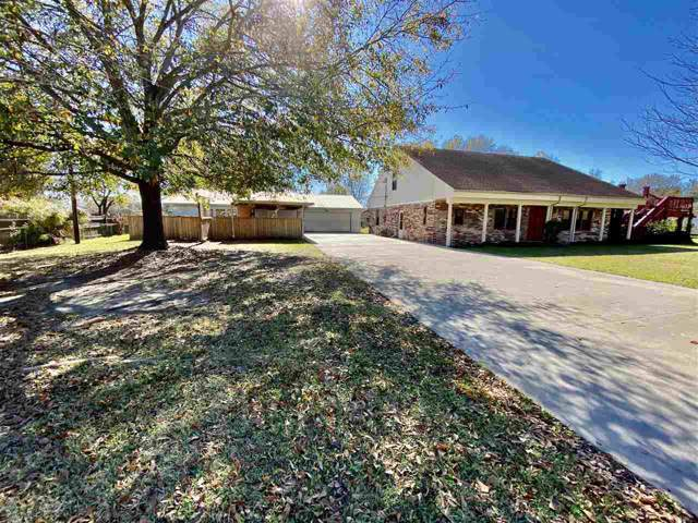 1033 Vincent, Bridge City, TX 77611 (MLS #209190) :: TEAM Dayna Simmons