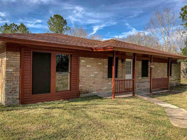 1038 S Fannin, Sour Lake, TX 77659 (MLS #209412) :: TEAM Dayna Simmons