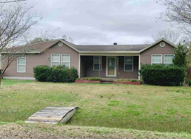 250 Russell, Bridge City, TX 77611 (MLS #209522) :: TEAM Dayna Simmons