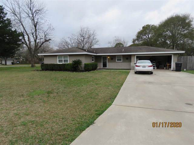 1420 Avenue J, Nederland, TX 77627 (MLS #209548) :: TEAM Dayna Simmons