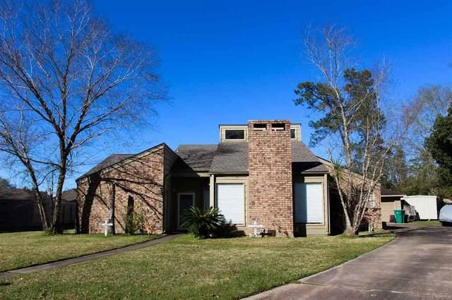 2500 Colonial, Orange, TX 77630 (MLS #209724) :: TEAM Dayna Simmons