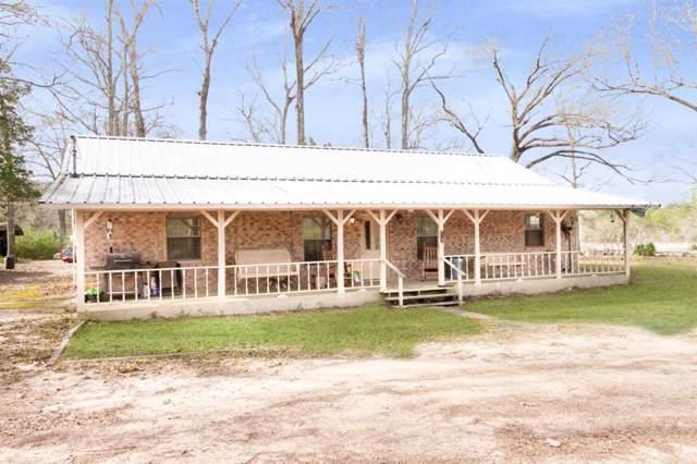 1950 County Road 1520, Warren, TX 77664 (MLS #209734) :: TEAM Dayna Simmons