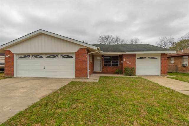 1139 Alton Ln., Bridge City, TX 77611 (MLS #209790) :: TEAM Dayna Simmons