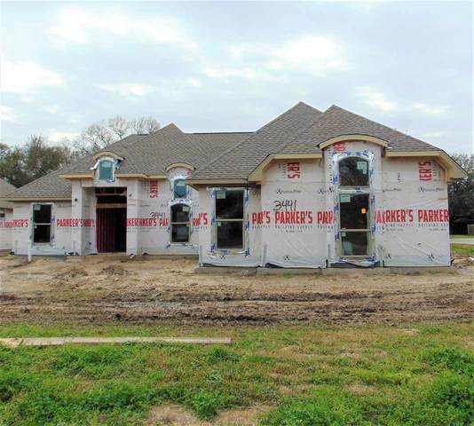 3441 Cleveland Ave, Groves, TX 77619 (MLS #209879) :: TEAM Dayna Simmons
