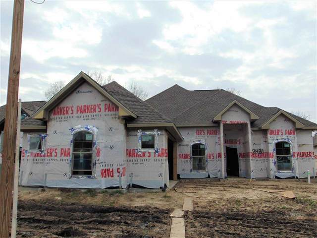 3431 Cleveland Ave, Groves, TX 77619 (MLS #209880) :: TEAM Dayna Simmons