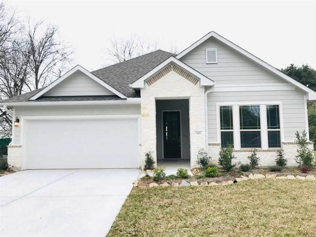 315 Pine St., Port Neches, TX 77651 (MLS #210283) :: TEAM Dayna Simmons