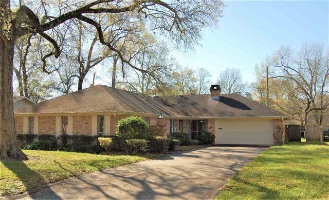 5735 Bellaire Lane, Beaumont, TX 77706 (MLS #210368) :: TEAM Dayna Simmons