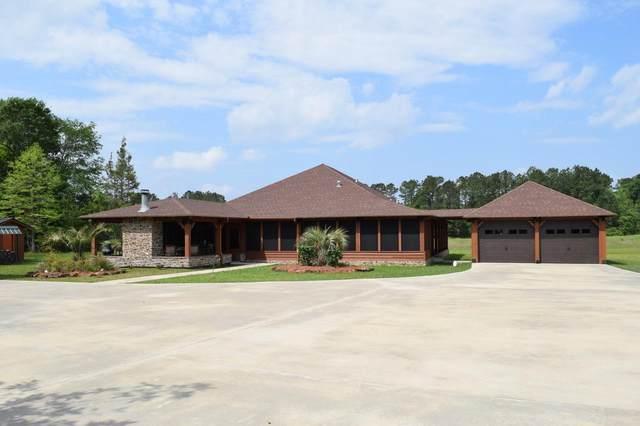 3656 Cooks Road, Silsbee, TX 77656 (MLS #210891) :: TEAM Dayna Simmons