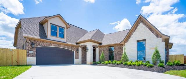 9135 Chicory, Beaumont, TX 77713 (MLS #211007) :: TEAM Dayna Simmons