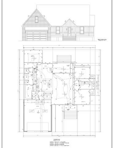 1115 Cedar Ridge, Orange, TX 77632 (MLS #211472) :: Triangle Real Estate