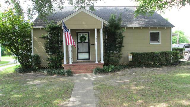 3825 Hays Avenue, Groves, TX 77619 (MLS #211487) :: TEAM Dayna Simmons