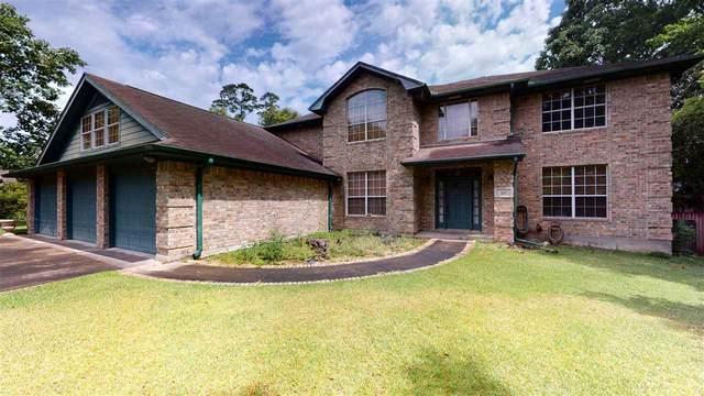 117 Beechwood, Lumberton, TX 77657 (MLS #212435) :: TEAM Dayna Simmons